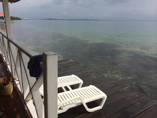 Bocas Villas: Paraiso