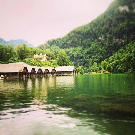 Königssee: kings lake