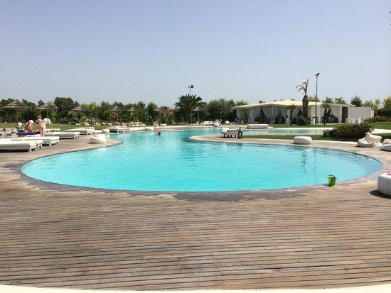 Hotel Borgo Pantano: Swimming pool