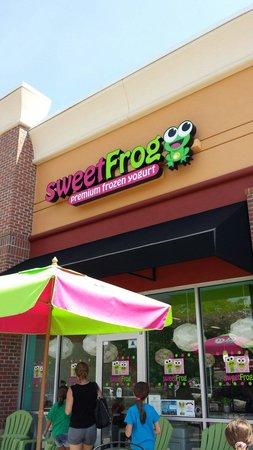 Sweet Frog