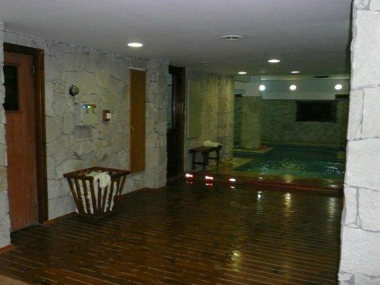 Algeciras Hotel: Algeciras