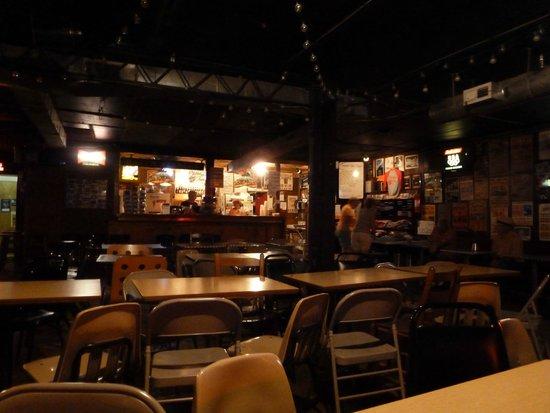 Doyle & Debbie - Review of Station Inn, Nashville, TN