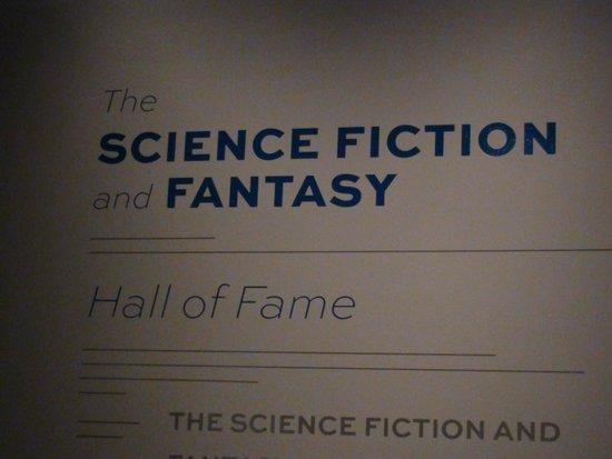 Museum of Pop Culture : Sci-Fi Fantasy