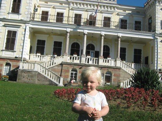 Vrnjačka Banja, Srbija: Villa Belimarkovic
