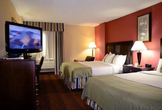Holiday Inn Richmond I 64 West End: New 32Inch Flat Screen HD TV in all rooms