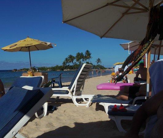 Segunda Praia Beach: 2ª praia - a melhor