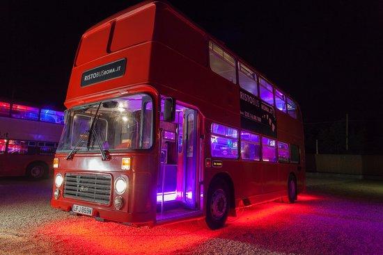 Risto Bus