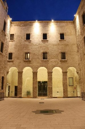 MuDi - Museo Diocesano di Arte Sacra