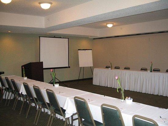 Holiday Inn Express Ashland : Meeting Room 'C'