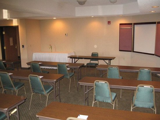 Holiday Inn Express Ashland : Meeting Room 'B'