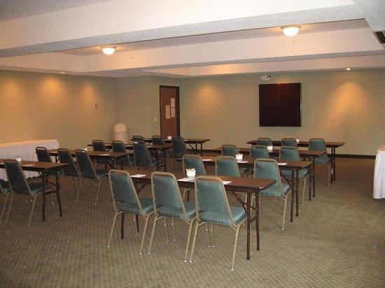 Holiday Inn Express Ashland : Meeting Room 'D'