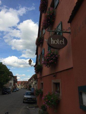 Hotel Winzenberg: Blienschwiller