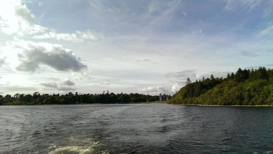 Corrib Cruises: Lough Corrib
