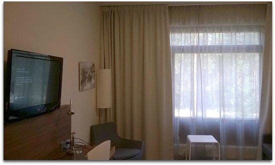 Vierumaki Resort Hotel: Room