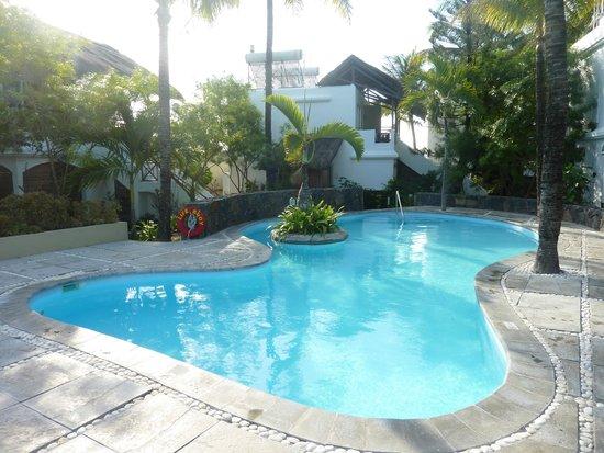 Emeraude Beach Attitude: 2nd pool