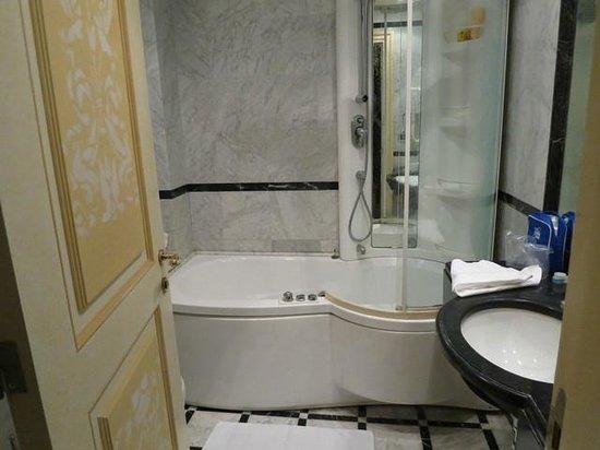 Hotel Villa San Pio: room 2