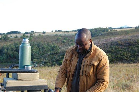 Gondwana Game Reserve: Fantastic Forget