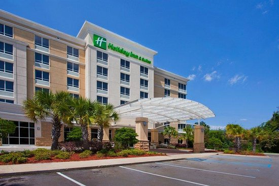 Holiday Inn Hotel & Suites Tallahassee Conference Center North : Holiday Inn Tallahassee Conference Center N Hotel Exterior