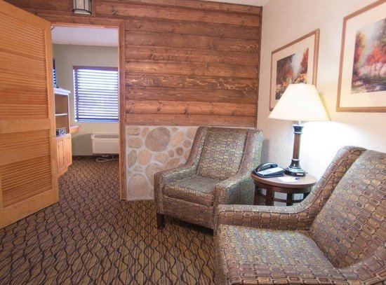 Holiday Inn Express Grand Canyon: Kids Suite