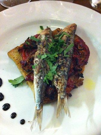 Le Provençal : Mmmm