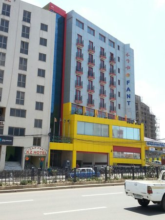 Wassamar Hotel