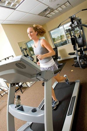 Holiday Inn Hotel & Conference Center: Valdosta, GA Holiday Inn Fitness Center