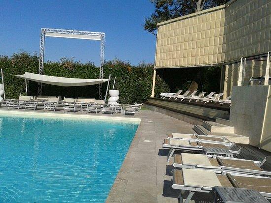 Hotel La Villa Resort: La piscina