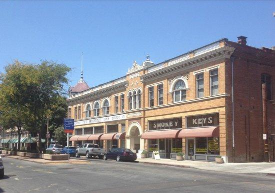 First Awakenings, Salinas, California