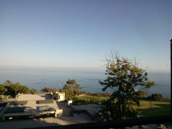 Club Med Da Balaia : vue de la chambre