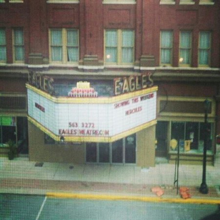 Eagles Theatre