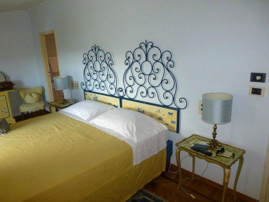 Principe Hotel: Habitación