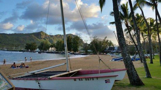Marriott's Kaua'i Beach Club: Kalapaki Beach