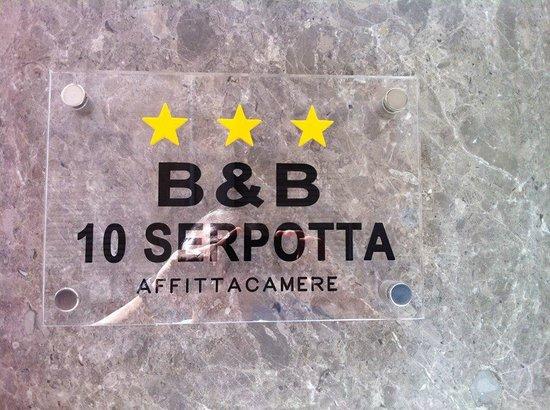 B&B 10 Serpotta: bb10