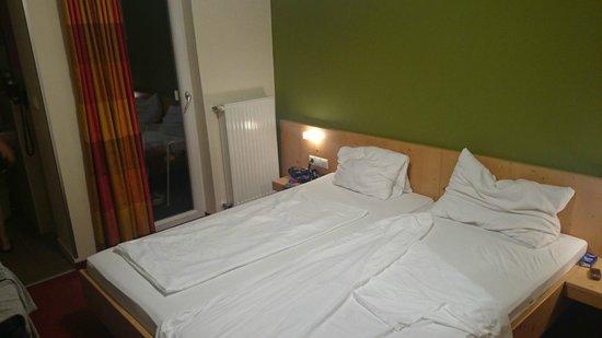 Hotel Obermayr: Camera