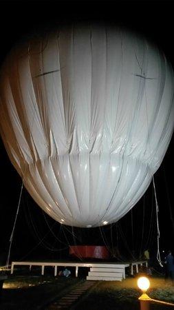 Magic Balloon Park: Magic balloon