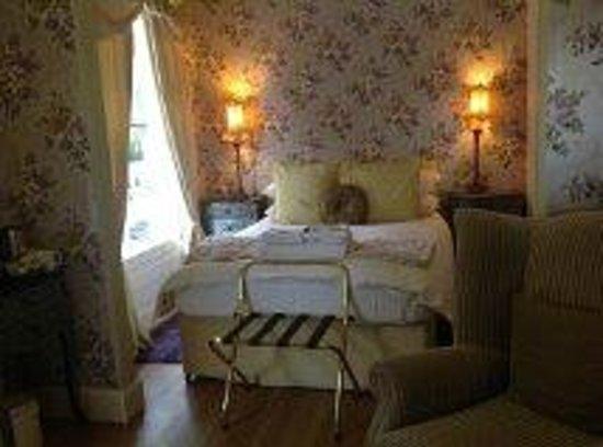 Dunedin Country House: une chambre très stylée et impeccable ...