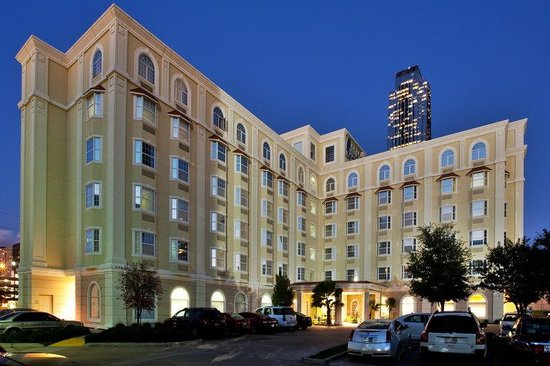 Hotel Indigo Houston At The Galleria Reviews