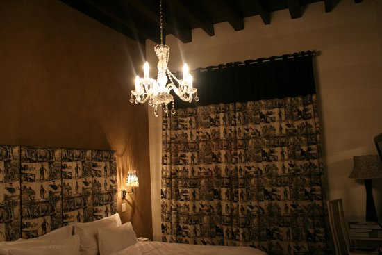 Cape Heritage Hotel: Standard Room