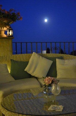 Il Flauto di Pan: Moonlight View