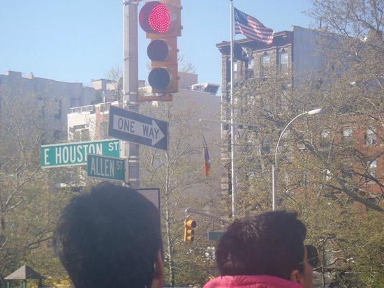 New York City Sightseeing : recorrido alrededor del centarla park