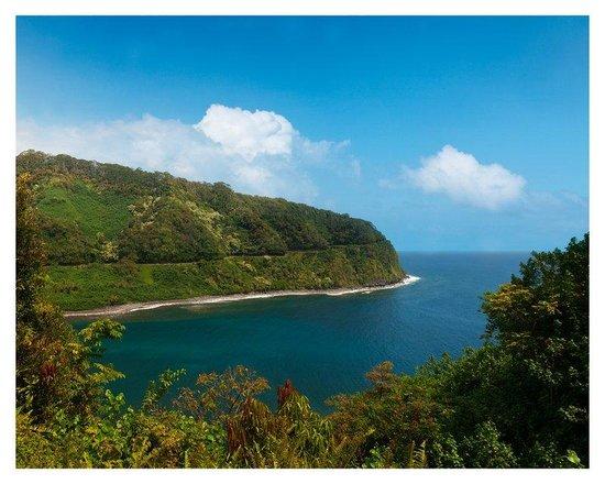 Travaasa Hana, Maui: The Road to Hana