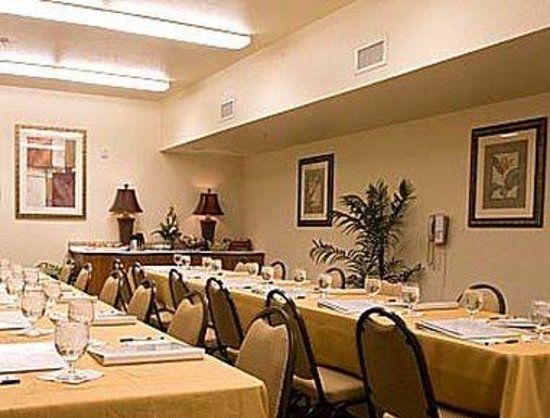 Microtel Inn & Suites by Wyndham Gulf Shores: Meeting Room 1