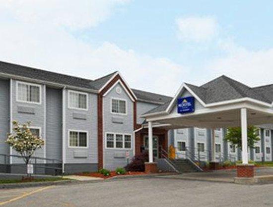 Microtel Inn & Suites by Wyndham Baldwinsville/Syracuse : Welcome To Microtel Inn And Suites Baldwinsville