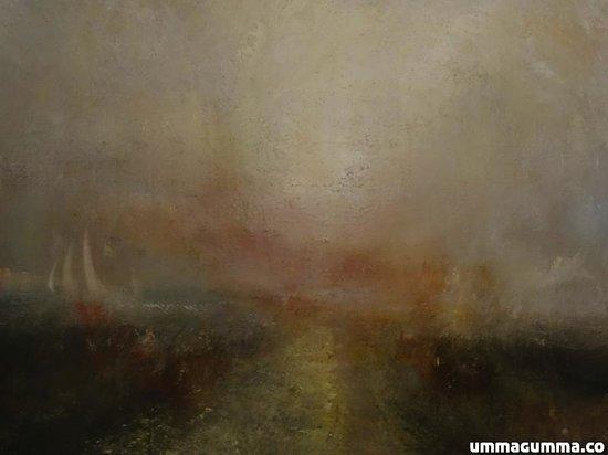 Tate Modern: Turner.