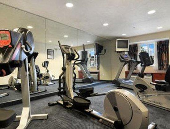 Microtel Inn & Suites by Wyndham Bremen: Fitness Center