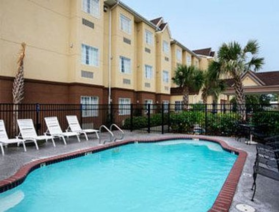 Photo of Microtel Inn & Suites By Wyndham Baton Rouge/I-10
