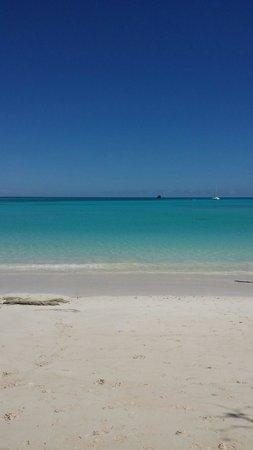 Andilana Beach Resort: Nosy Iranja (Agosto 2014)
