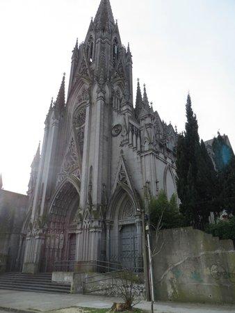 El Prado: igreja do Prado