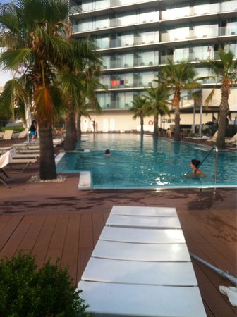 Radisson Blu Resort Split : ..