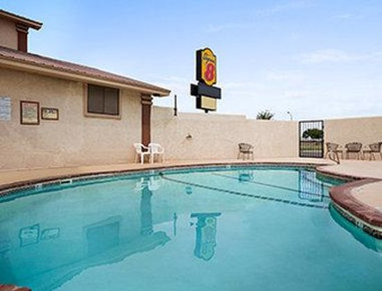 Photo of Super 8 Carlsbad